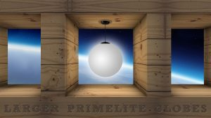 Primelite Mfg - Website, Blog & Social Media Graphic