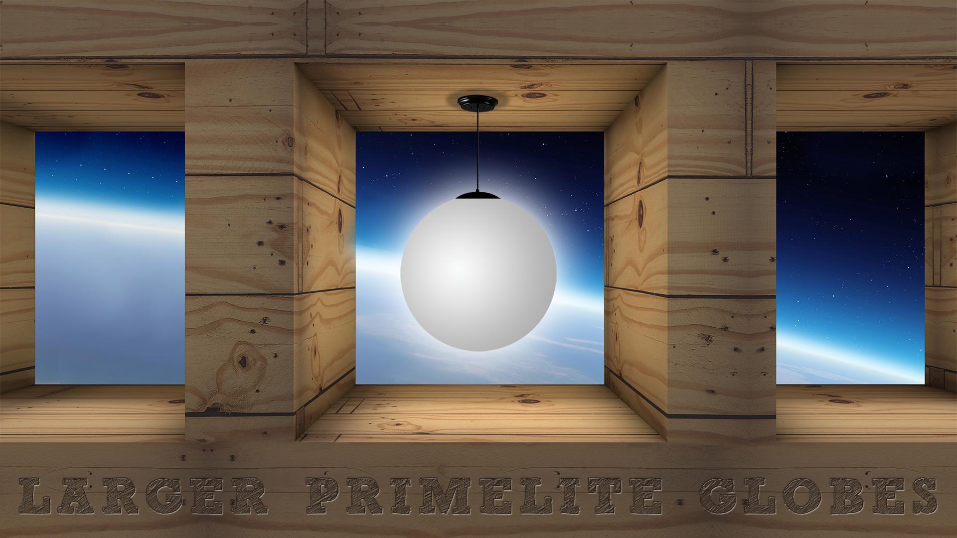Primelite Mfg - Website, Blog & Social Media Graphic