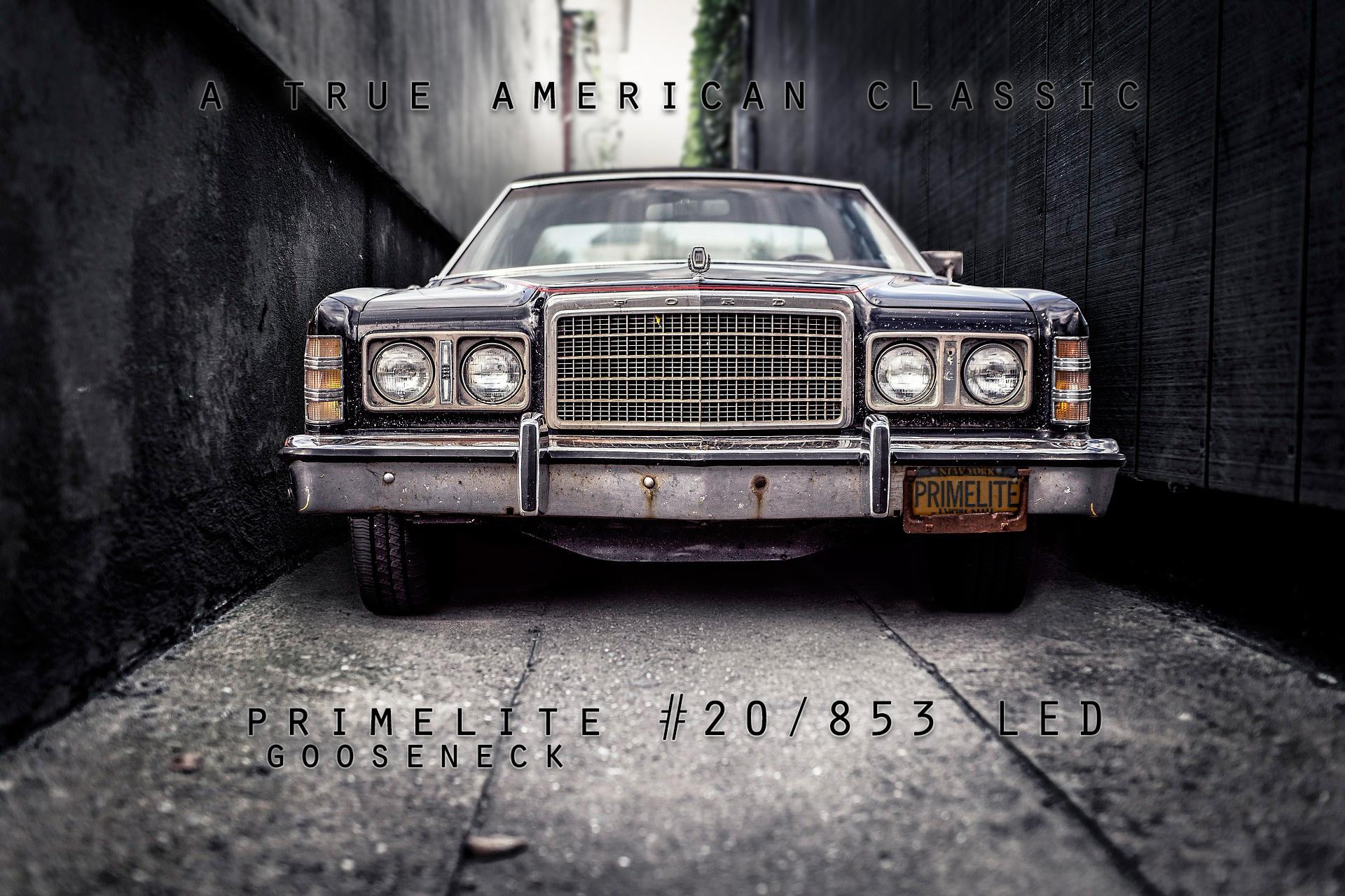 Primelite Mfg - Still frame from promotional video
