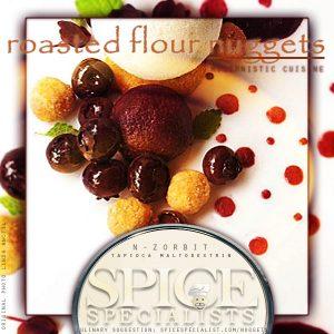 Spice Specialist - Website, Blog,  Recipe & Social Media Graphic
